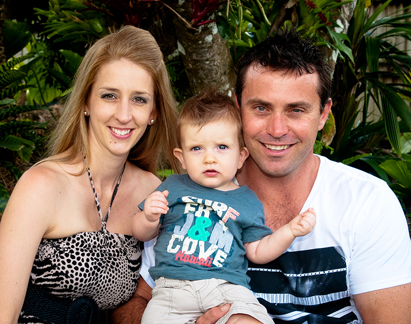 Cairns Family Photos