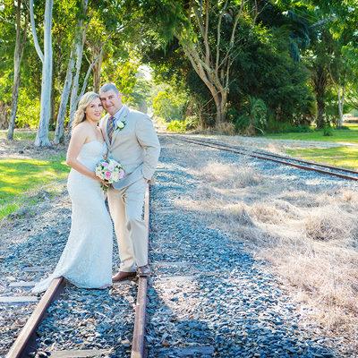Thala Beach Wedding Photographer