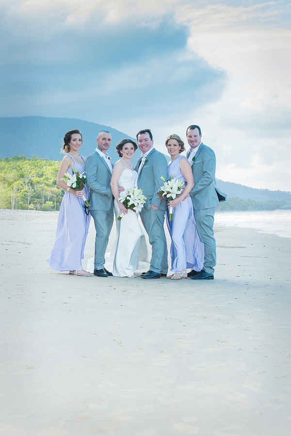wedding plam cove