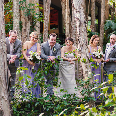 Kewarra Beach Wedding Photographer