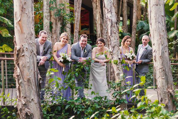 Kewarra Beach Wedding Photographer