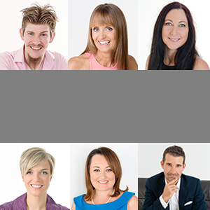 Cairns Corporate Portraits
