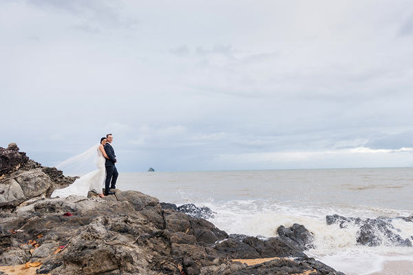 Palm Cove wedding photographer