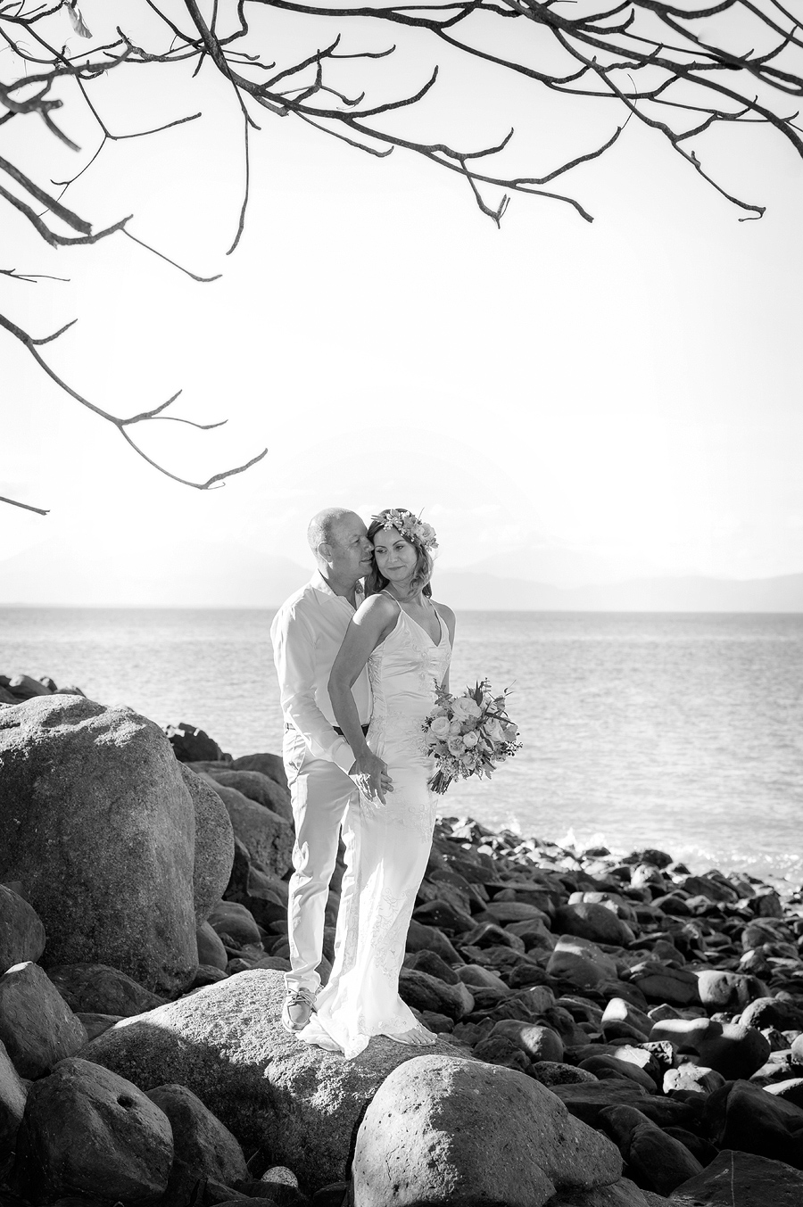 wedding photos in Port Douglas