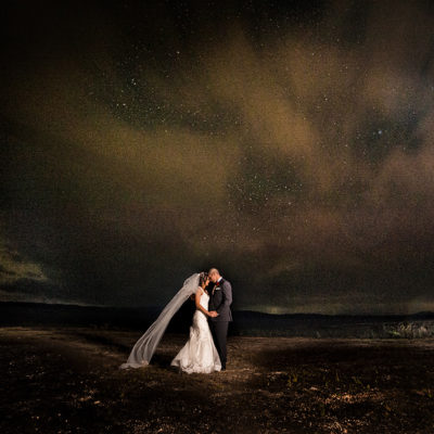 Tablelands Wedding Photographer