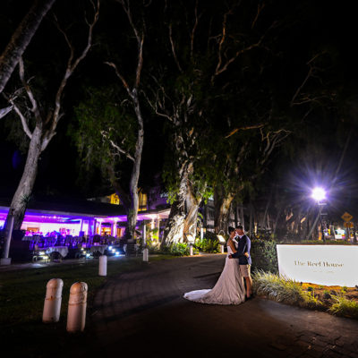 Palm Cove Wedding Photography- Matt and Ruby