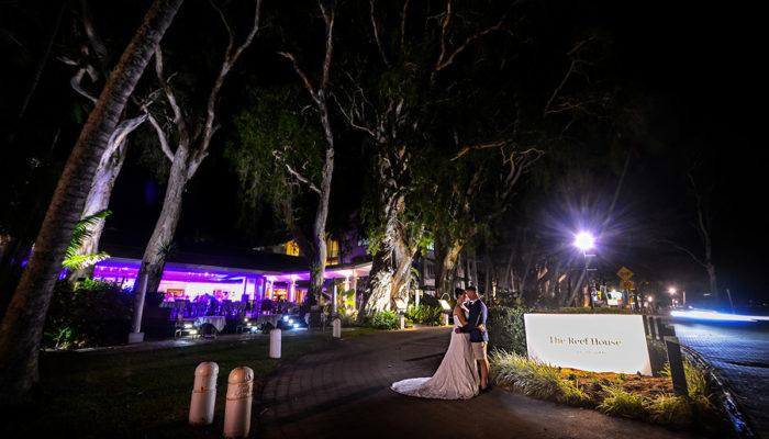 Palm Cove Wedding Photography- Matt and Ruby