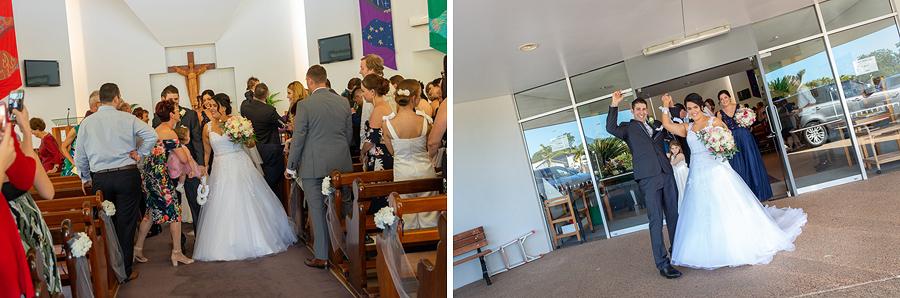 cairns wedding ceremony