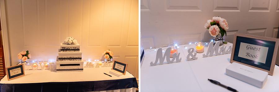 cairns wedding reception photos