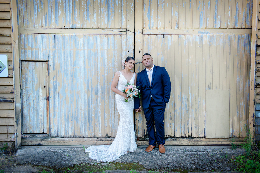 Cairns wedding photographer