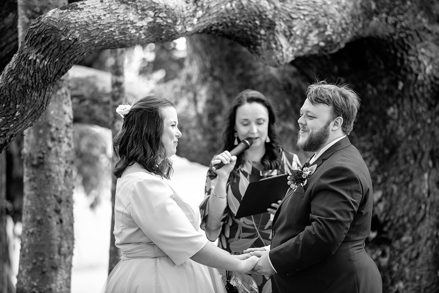 Atherton wedding photographer