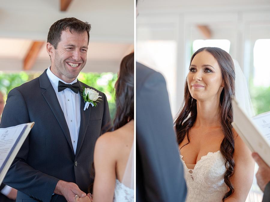 Palm Cove wedding