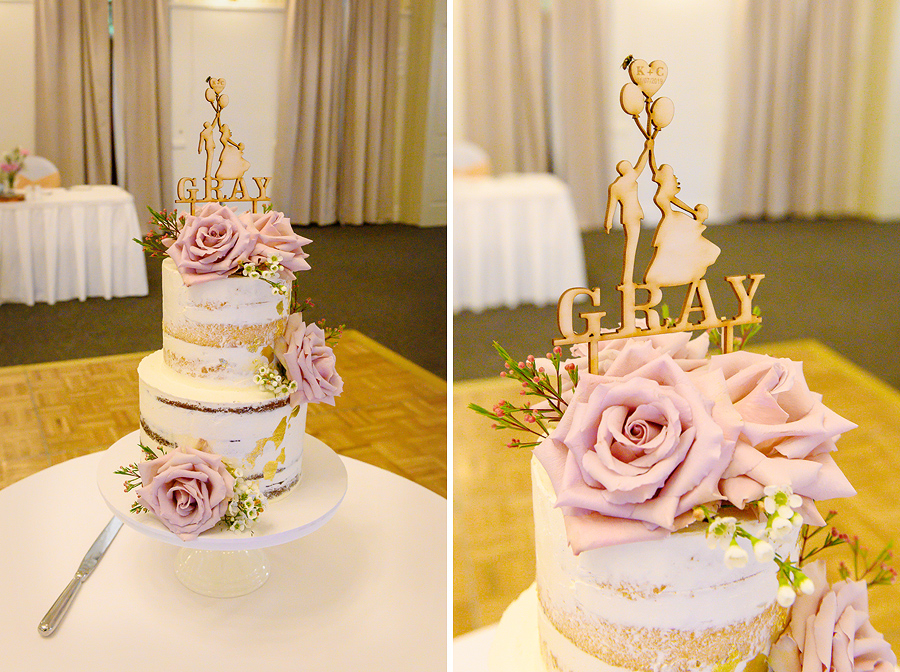 cairns wedding cake
