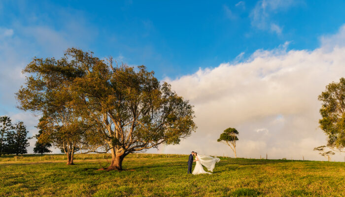 Atherton Tablelands Wedding Photographer